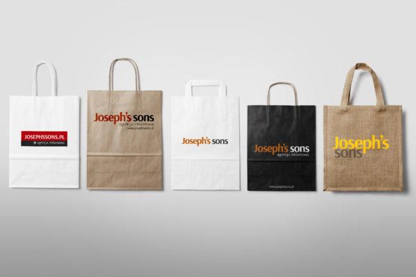 Werbetaschen Design und Vertrieb