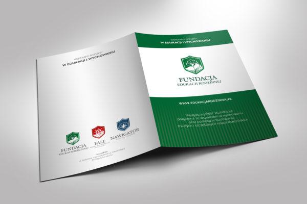 Firmen Folder